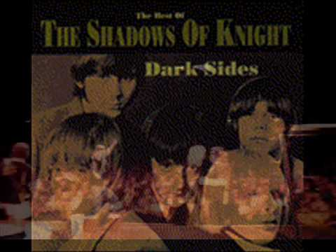Shadows of Knight - 1988 - Dealin