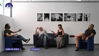 À conversa com Céu Guarda, Francisco Feio, João de Goes, Luís Carvalhal: O que é a fotografia hoje? (3.ª parte)