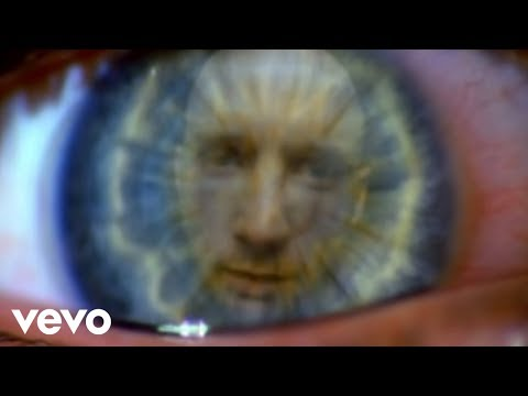 Moby - Porcelain (Official Video)