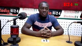 Oumar KARAGA, un Burkinabè employé à Google
