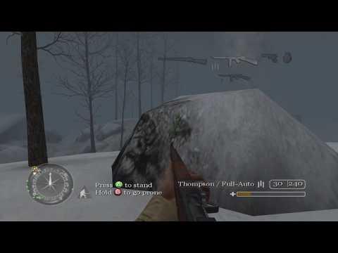 Call of Duty Modern Warfare 3 Walkthrough - Call of Duty