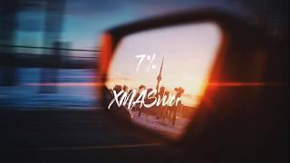 XMASwu -7% 【动态歌词/Lyrics Video】