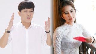 H.O.T: Trường Giang LÊN TIẾNG về scandal với Nam Em, Khánh My và cho biết giữ im lặng là có lý do!