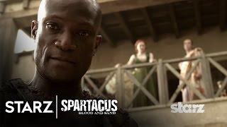 Спартак и Гладиатор, Doctore | STARZ