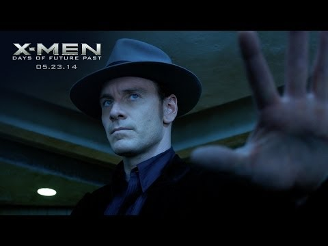 X-Men: Days of Future Past (Character Clip 'Magneto')