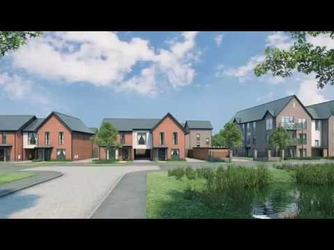 Take a look at Arborfield Green from Crest Nicholson https://www.crestnicholson.com/developments/arborfield-green/