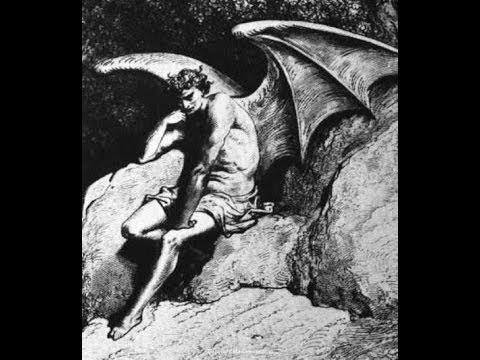 Georga - Nere i sitt hål - (Way Down In The Hole) - Tom Waits cover in Swedish
