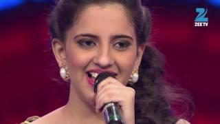 Asia's Singing Superstar - Grand Finale - Part 3 - Shrinidhi