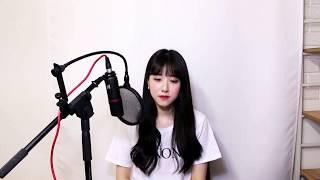 백예린(Yerin baek) - (bye bye my blue) COVER by 보람