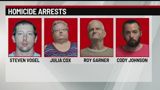Black Man's Corpse Found Burning In Ditch In Iowa: Four Arrested