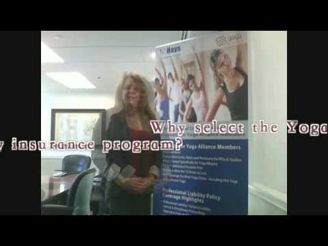 mp4 Insurance Yoga Alliance, download Insurance Yoga Alliance video klip Insurance Yoga Alliance