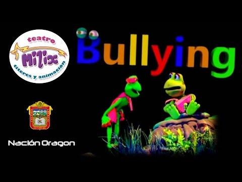 Bullying - Acoso Escolar (Exposición especial para Niños y Niñas nivel Primaria) 2018