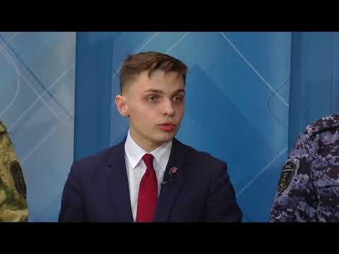Интервью по поводу: Зональный центр (08.02.2019)