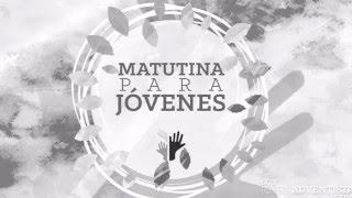 Matutina 2016 SJA | 3 El Cristo triunfante Enero 03