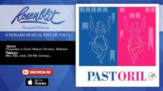 Orquestra E Coral Nelson Ferreira, Aldemar Paiva - Meu São José, Dê-Me Licença...