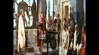 Геракл  и царица Лидии / Ercole e la regina di Lidia / Hercules Unchained (1959)
