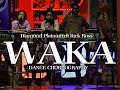 Diamond Platnumz ft Rick Ross - Waka (Dance Choroegraphy)