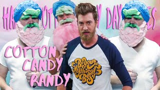Every Cotton Candy Randy Appearance To Exist Until Now UPDATED & FIXED