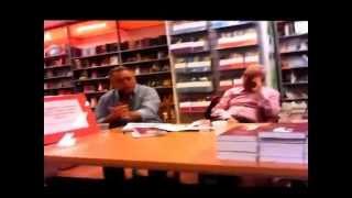 preview picture of video 'Carlo Angelino, Gramsci al tempo de L'Ordine Nuovo - La Feltrinelli Village Afragola'