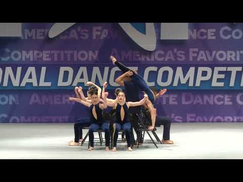 People's Choice// HOW IT ENDS - Rising Stars Dance Academy [Lowell, MA]