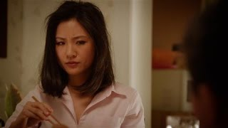 Constance Wu on 'Fresh Off the Boat' Season 2