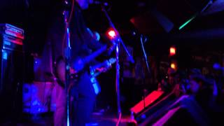 """UNNATURAL AXE - """"The Man I Don't Wanna Be"""", Empty Bottle, Chicago, 5/17/13"""