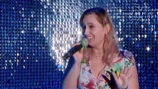 Лилия  Евдокименко. Караоке-баттл 6 сезон. Финал