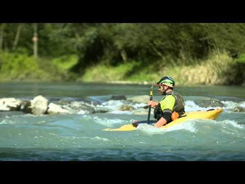Kajak | Rafting | Canyoning