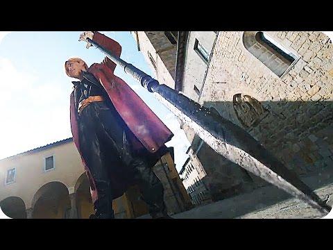 FULLMETAL ALCHEMIST: THE MOVIE English Trailer (2017) Live Action Movie