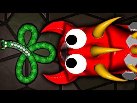 Sworm.io Video 0