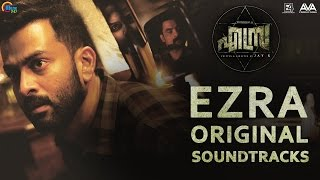 Ezra Official Soundtrack