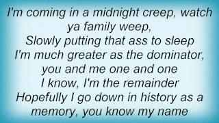 Down Low - H.i.v. Lyrics