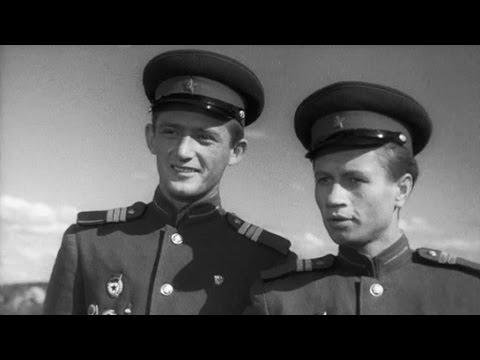 ★★★ В путь - Марш 1954 год ★★★ На Баяне