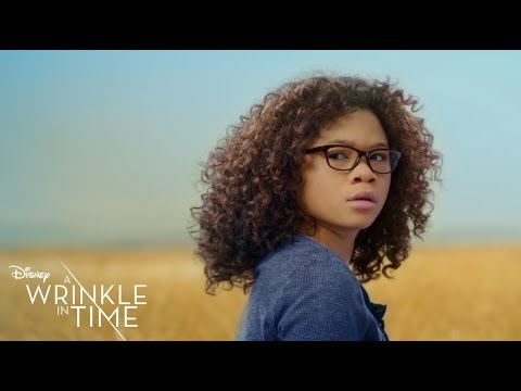A Wrinkle in Time (TV Spot 'Friday in 3D')
