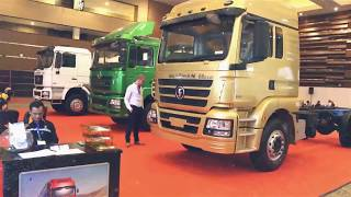 Bus & Truck Indonesia