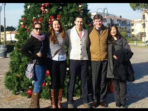 CHRISTMAS IN ITALY 2015