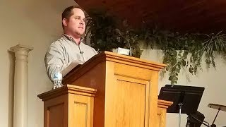6/16/19 - Worship   Message by Kyle Davis