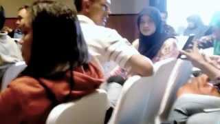 preview picture of video 'Gladi Bersih Wisuda Universitas Bojonegoro 2014'