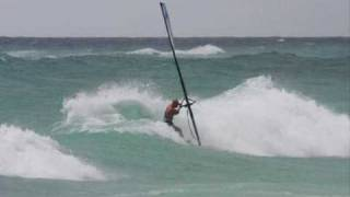 preview picture of video 'Surfers Paradise Barbados november 2008 by SurftoBarbados'