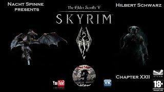 Skyrim - Часть 22: Заброшенный Корабль Хищников.