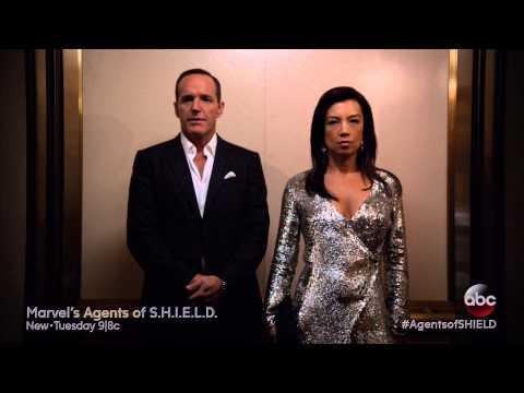 Marvel's Agents of S.H.I.E.L.D. 2.04 (Clip 2)
