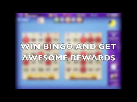 Video of Bingo Run - FREE BINGO GAME