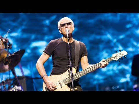 Gorky Park - Moscow Calling | премия МУЗ-ТВ, Live, 2008