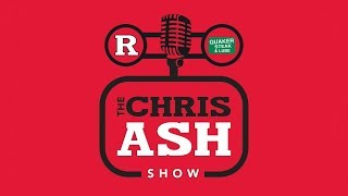 RVision: The Chris Ash Show 2018 - Week 7