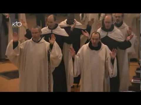 Office du milieu du jour  - Semaine de prière pour l'unité des chrétiens