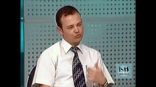 CNN İş Görüşmesi - Ali Sabancı – Ceyda Şems