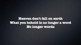 VOLBEAT   Heaven Nor Hell (Lyrics)