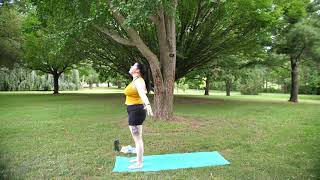 Protected: July 7, 2021 – Heather Wallace – Hatha Yoga (Level II)