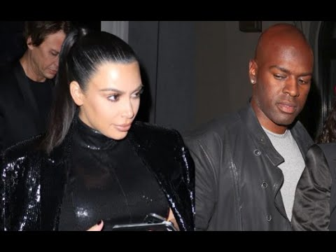 Corey Gamble 'Hates' Kim Kardashian!