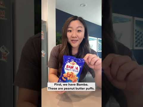 Snack Time with Jasmine: Israel #Shorts